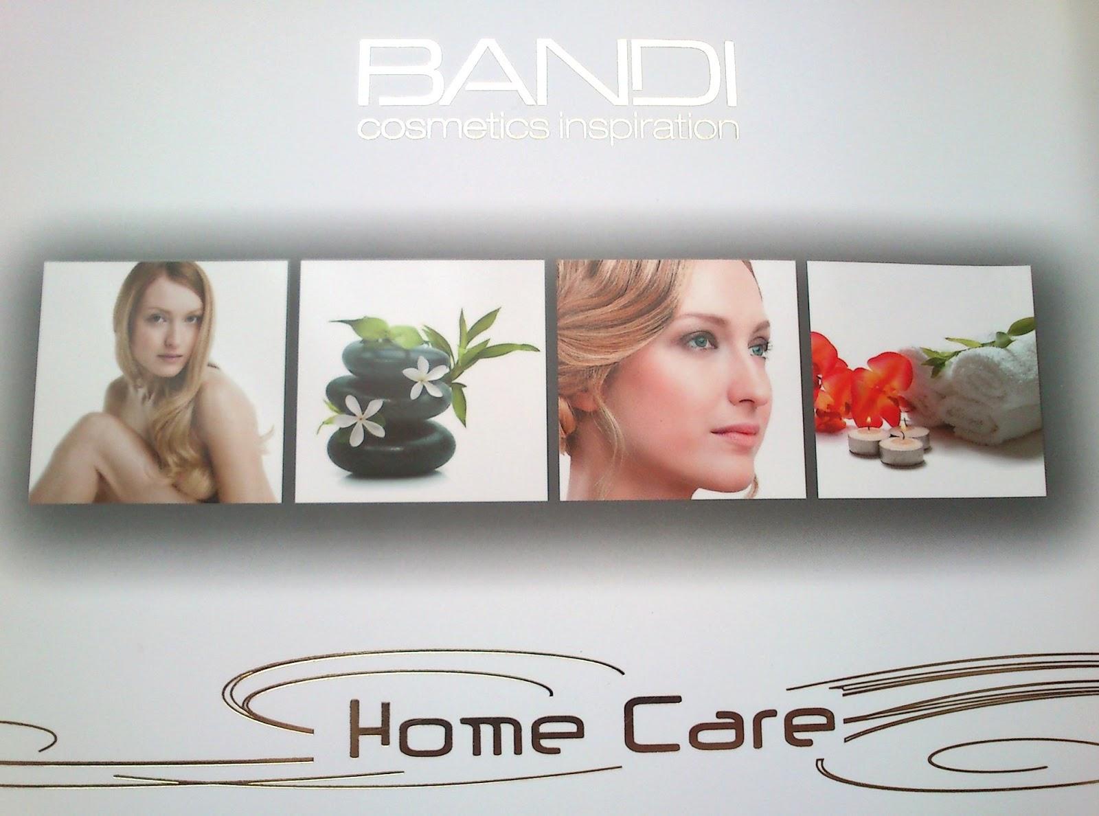BANDI - anty-aging care INTENSYWNE SERUM