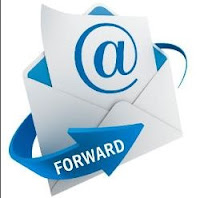 Pengertian E-mail forwarding