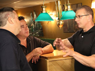 Valley Inn Restaurant Impossible