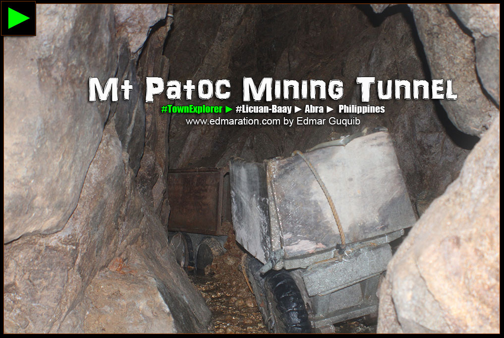 PATOK GOLD MINES, LICUAN-BAAY