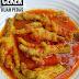 Resep Ceker Ayam Kuah Pedas