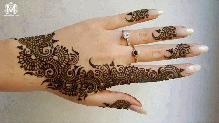 Mehndi For Kids Full Hand : Simple and easy mehndi henna designs for every occasion