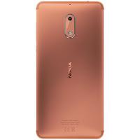 Nokia 6 - rear