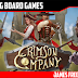 Crimson Company Review