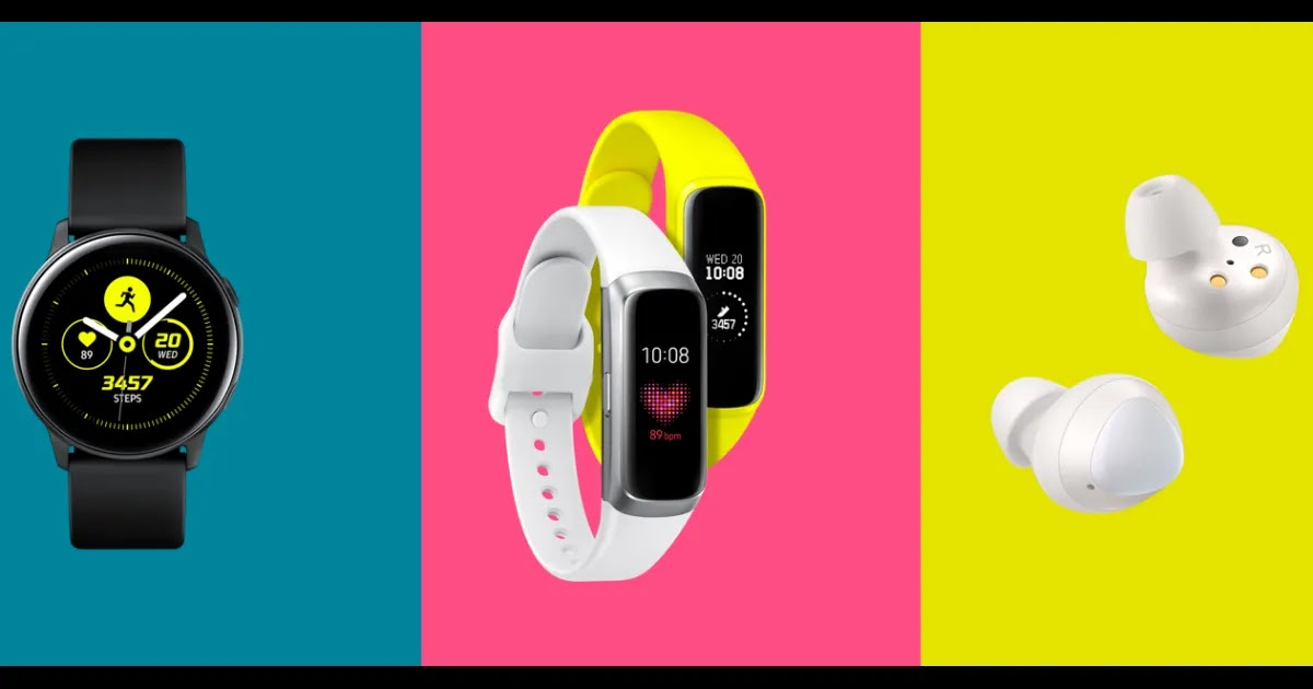Samsung-Galaxy-Watch-Active-Fit-Fit-E-Buds-Video