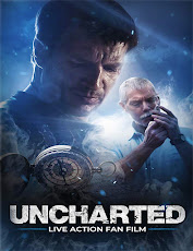 pelicula Uncharted: Live Action Fan Film