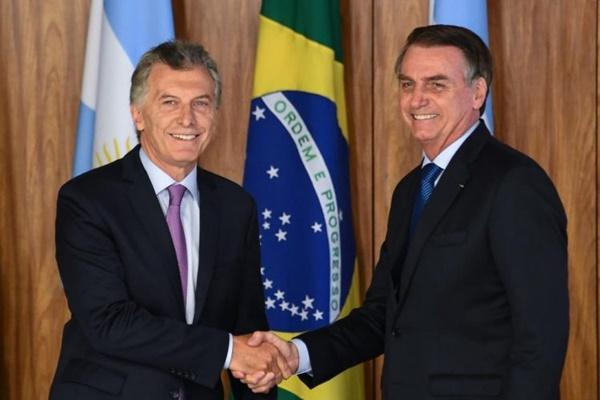 Novo tratado entre Brasil e Argentina agiliza extradição e prisão preventiva