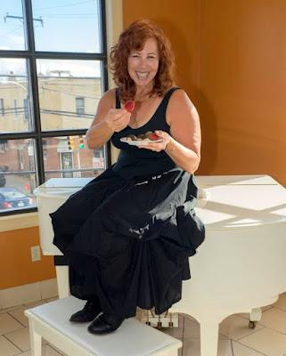 Christina Pirello of the PBS show Christina Cooks