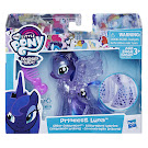 My Little Pony Glitter Celebration Princess Luna Brushable Pony