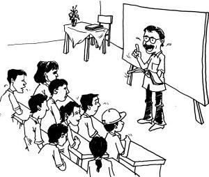 Kumpulan Skripsi Psikologi Tentang GURU dan PENDIDIK di Sekolah