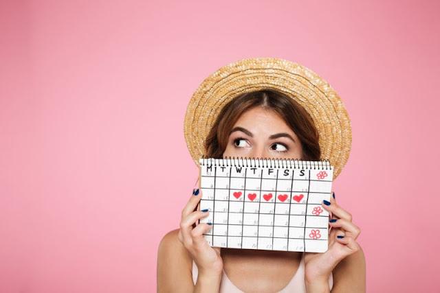 Menstruasi Adalah Hal yang Pasti Dialami Wanita, Berikut Penjelasannya