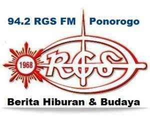 Radio gema surya FM 94.2 Ponorogo