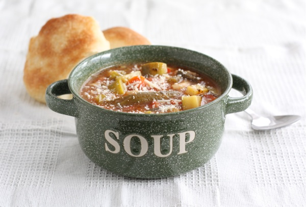 STACKED STONE FARM: Mamma Mia! It's a SOUP kind of day! 2 ...