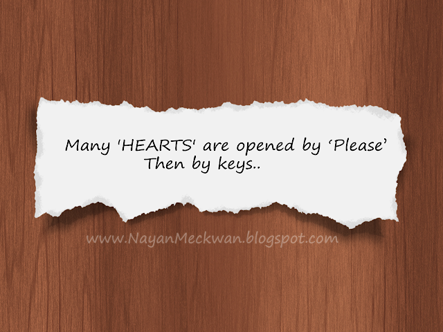 Many Heart are Opened Quote Wallpaper