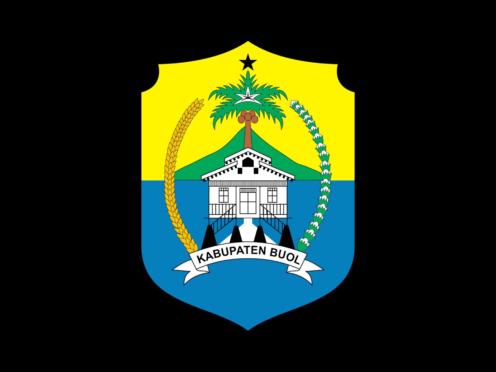 Logo Kabupaten Buol Vector Cdr Png Hd Biologizone