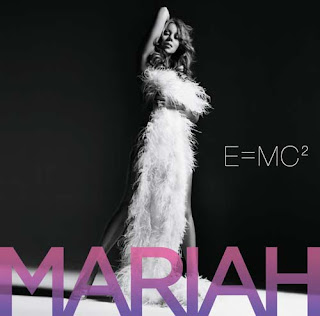 Mariah Carey-E=MC2