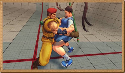 Ultra Street Fighter 4 Games for windows