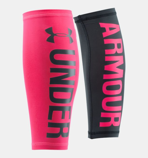 Under Armour Calf Sleeves