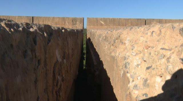 Vai cair? Fenda de 30 cm se forma na ponte do Rio Machado em Ji-Paraná na BR 364 e assusta motoristas
