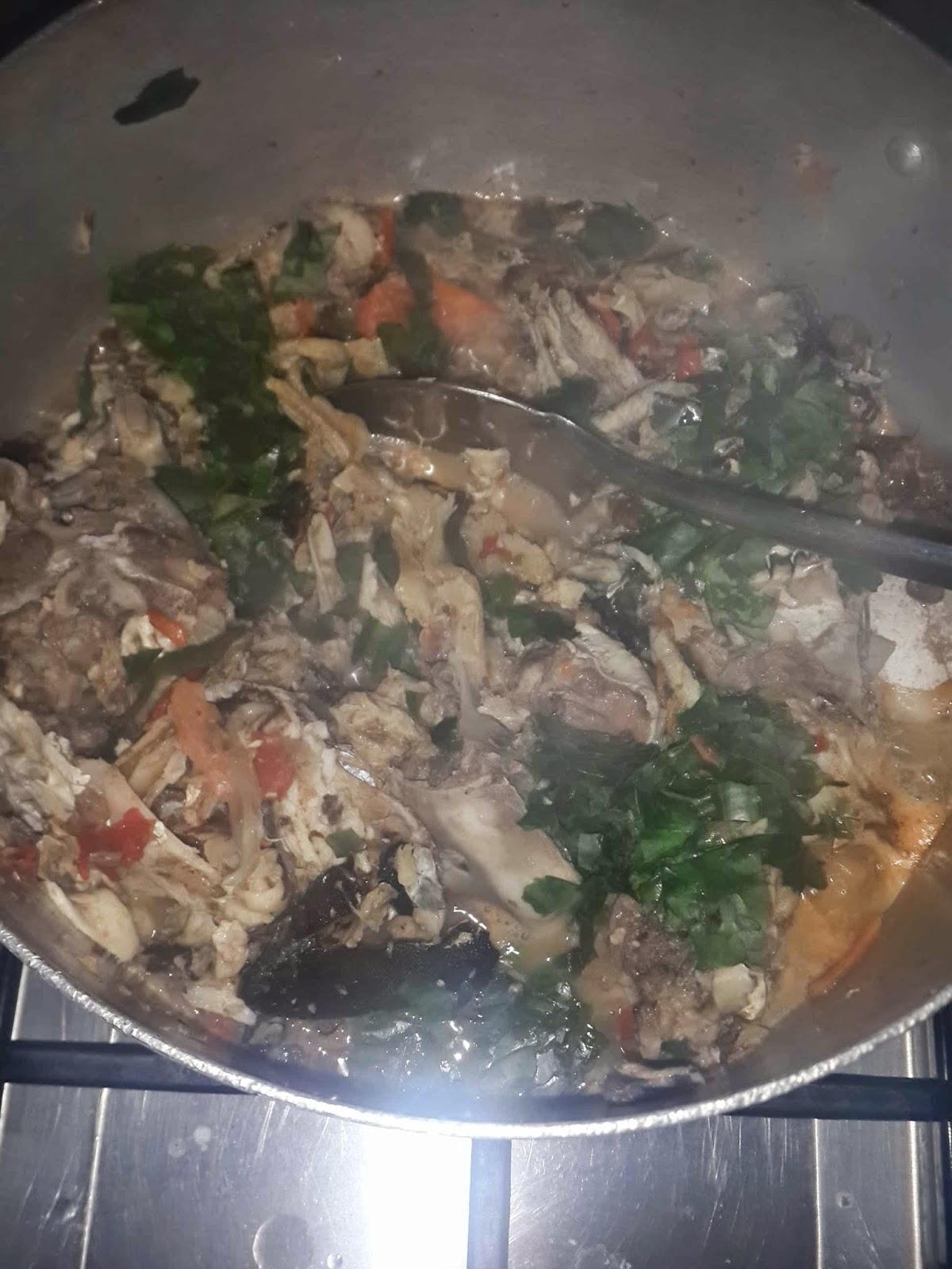 OFOODI: Soup