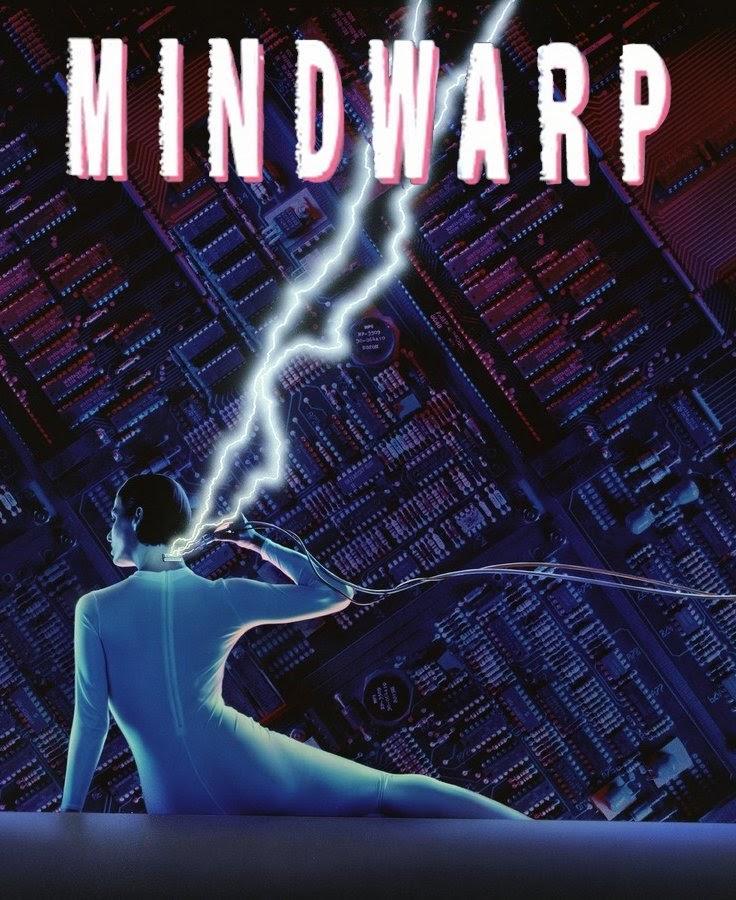 Brain Slasher Mindwarp 1992