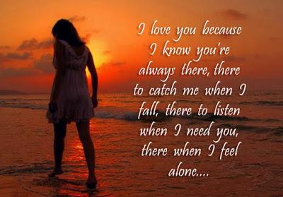 Romantic Shayari for girlfriend image