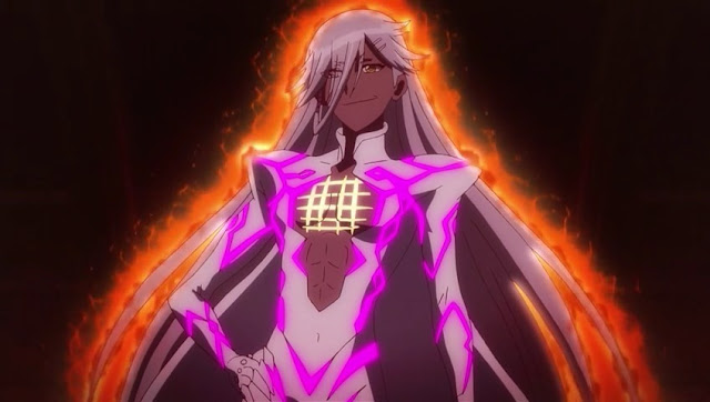 Sousei no Onmyouji Episode 41 Subtitle Indonesia