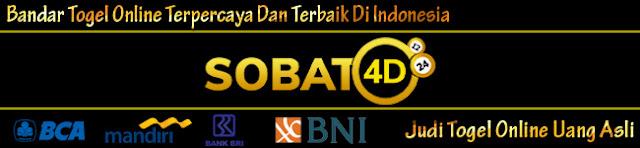 Sobat4D - Judi Togel Online Uang Asli