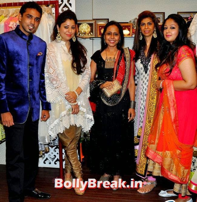 Anju Bridal Wear Collection Preview, Sonal Chauhan Launch Anju Bridal Wear Collection Preview