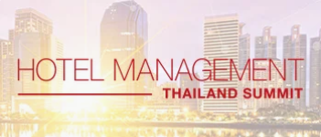 Hotel Management Thailand Summit2018