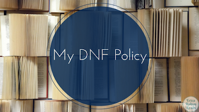 my DNF policy
