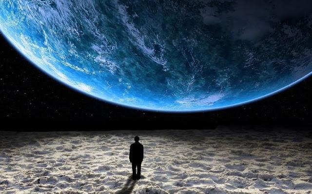 exista alte planete care pot fi populate in afara de pamant