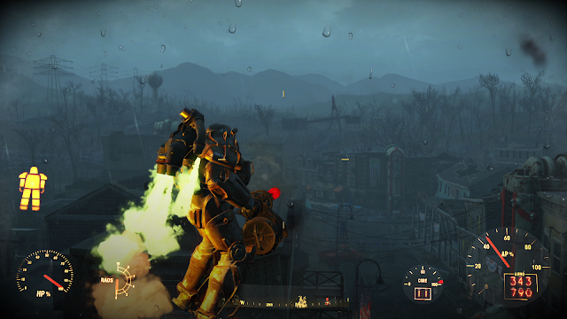 Fallout 4 Game Setup Download
