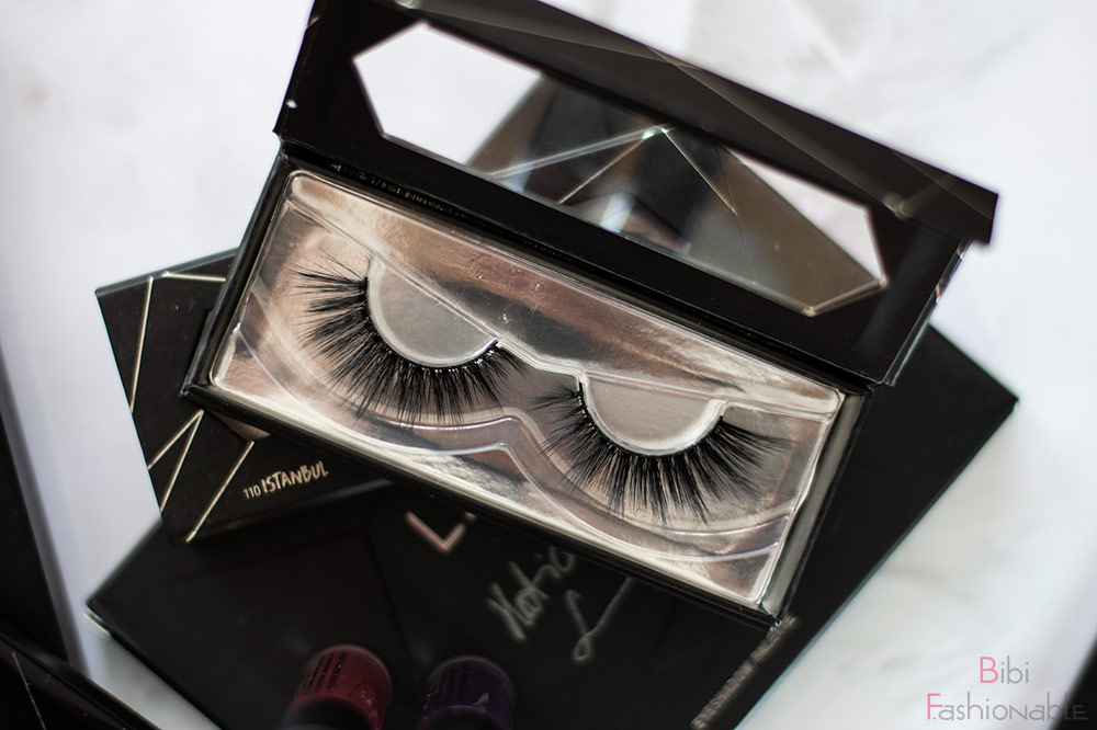 LOV Cosmetics x Hatice Schmidt Luxury Lashes Berlin