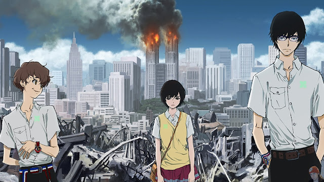 ver Zankyou no Terror Torrent. filme sobre Zankyou no Terror Torrent, opinião do filme Zankyou no Terror Torrent, autor do livro Zankyou no Terror Torrent, filme Zankyou no Terror Torrent, assistir Zankyou no Terror Torrent