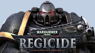 Game Warhammer 40,000 Apk Data terbaru Free Android