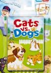 http://theplayfulotter.blogspot.com/2016/10/cats-vs-dogs.html