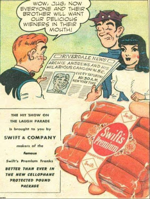 Swift's Premium - delicious wieners