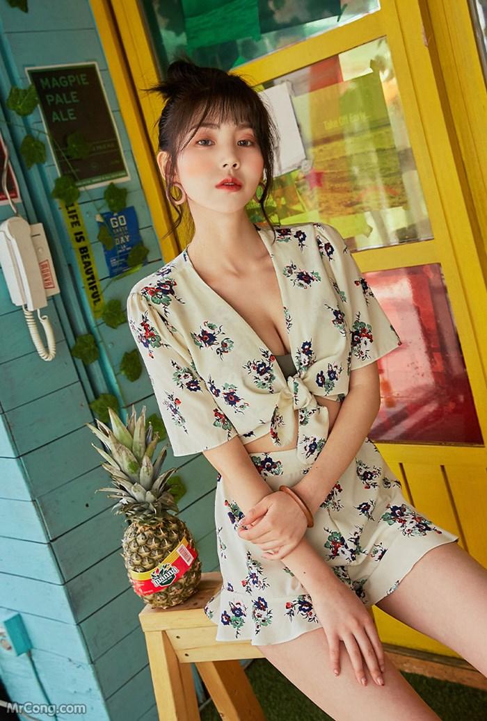Image Lee-Chae-Eun-Hot-collection-06-2017-MrCong.com-004 in post Người đẹp Lee Chae Eun trong bộ ảnh nội y tháng 6/2017 (47 ảnh)