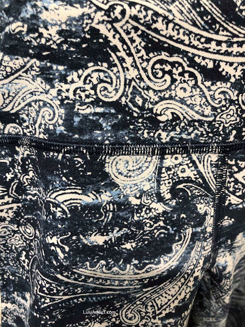 lululemon paisley-glaze-align