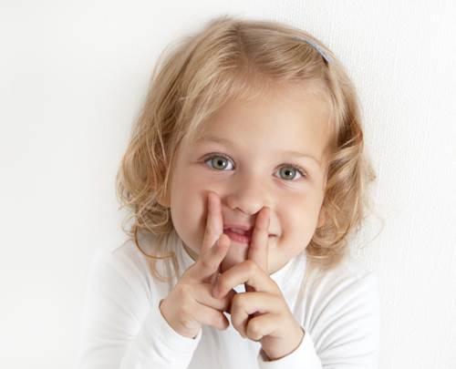 El desarrollo social y emocional en los infantes