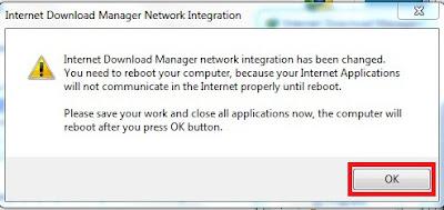 idm cc integration