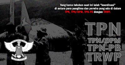 Lt. Gen. TRWP Amunggut Tabi: Militer hanya Perlu Koordinasi, Bukan Konsolidasi, Apalagi Penyatuan