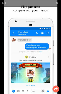Messenger – Text and Video Chat for Free 186.0.0.26.85 for Android APK