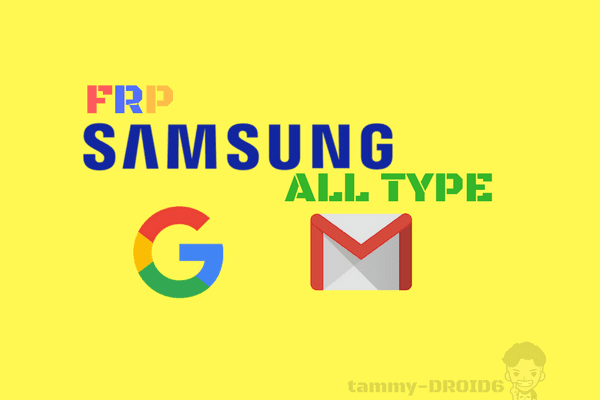 [UPDATE] Bypass FRP Samsung Semua Tipe dengan Odin Tool