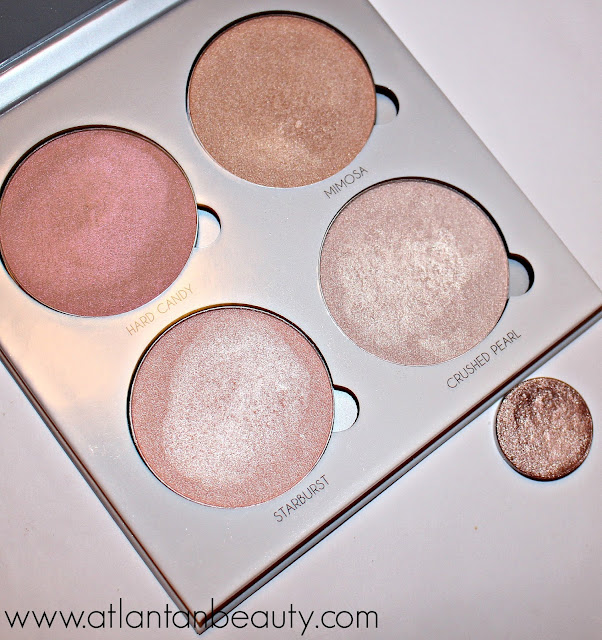 Anastasia Beverly Hills Pink Champagne