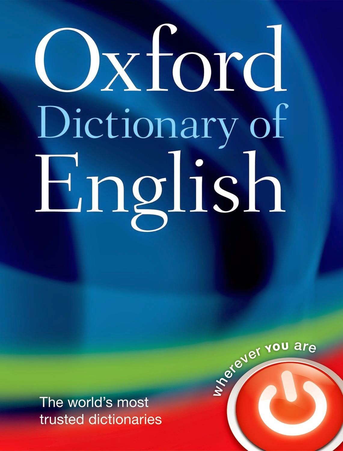 Download Oxford English Dictionary Full Version Free