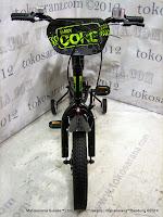 Sepeda Anak United Core BMX Aloi 16 Inci