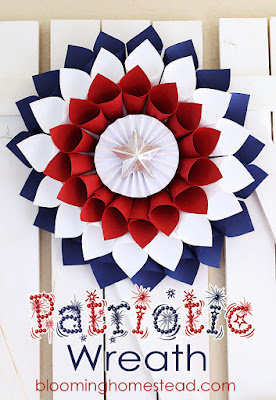 Fun and Patriotic 4th of July Crafts