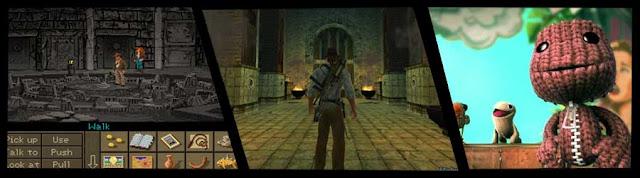 adventure game genre